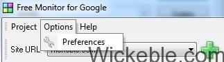 избор-на-основни-настройки-във-free-monitor-for-google