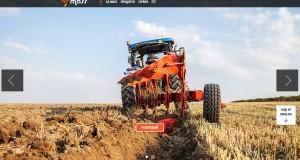 Ревю на АГРОСТИЛ ООД – плугове и селскостопанска техника