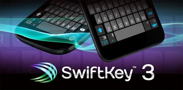 Ревю на Swift Keyboard – умната клавиатура за вашият смартфон