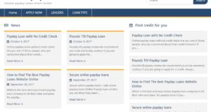 Ревю на Instant-paydayloan.co.uk