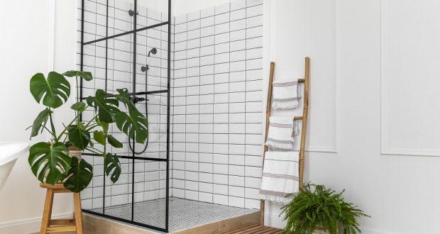 Плочки за баня в спалнята и хола