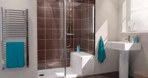 Как да възстановите стара баня?